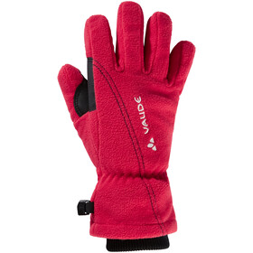 VAUDE Karibu II Gloves Kinder crocus